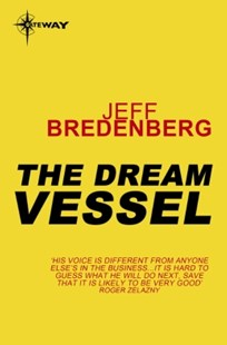 (ebook) The Dream Vessel - Science Fiction