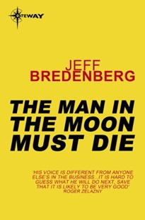 (ebook) The Man in the Moon Must Die - Science Fiction