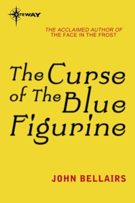 (ebook) The Curse of the Blue Figurine