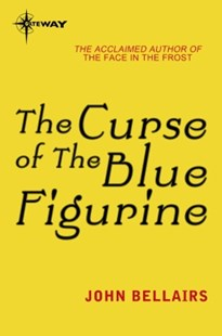 (ebook) The Curse of the Blue Figurine - Crime Mystery & Thriller