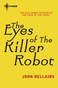 (ebook) The Eyes of the Killer Robot - Crime Mystery & Thriller