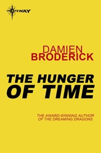 (ebook) The Hunger of Time - Science Fiction