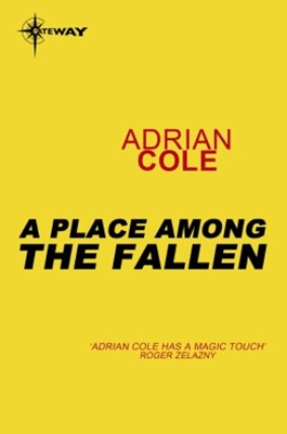 (ebook) A Place Among the Fallen