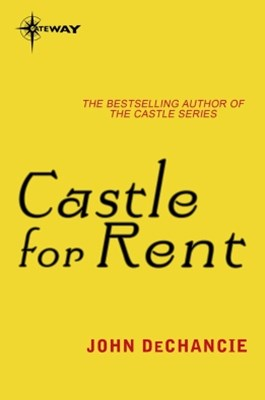 (ebook) Castle for Rent