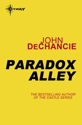 (ebook) Paradox Alley