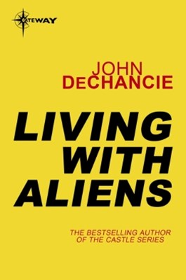 (ebook) Living with Aliens