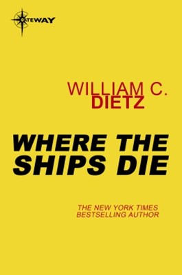(ebook) Where the Ships Die