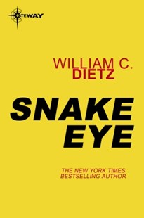 (ebook) Snake Eye - Crime Mystery & Thriller
