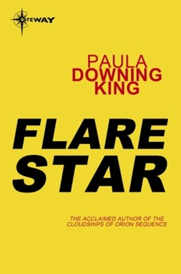 (ebook) Flare Star