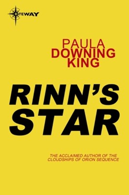 (ebook) Rinn's Star