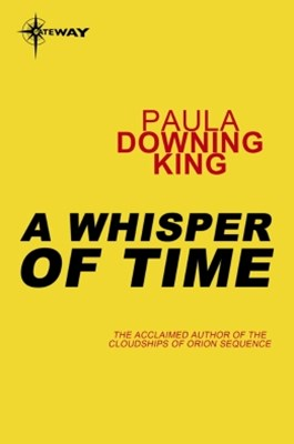 (ebook) A Whisper of Time