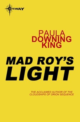 (ebook) Mad Roy's Light