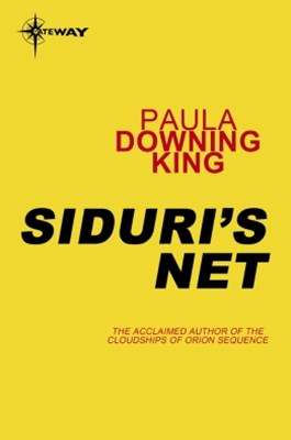 (ebook) Siduri's Net