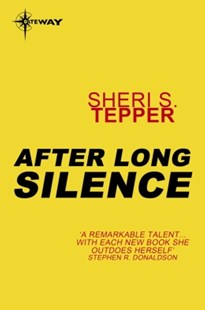 (ebook) After Long Silence - Science Fiction
