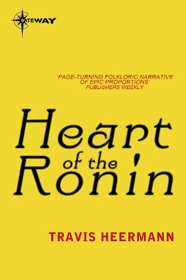 (ebook) Heart of the Ronin