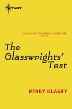 The Glasswrights