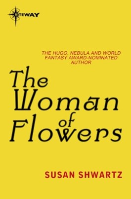 (ebook) The Woman of Flowers