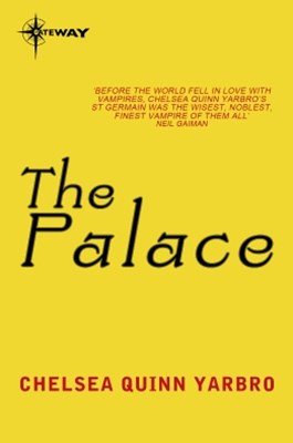 (ebook) The Palace
