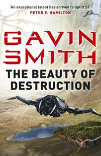 (ebook) The Beauty of Destruction - Science Fiction