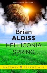 (ebook) Helliconia Spring - Science Fiction