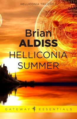 (ebook) Helliconia Summer