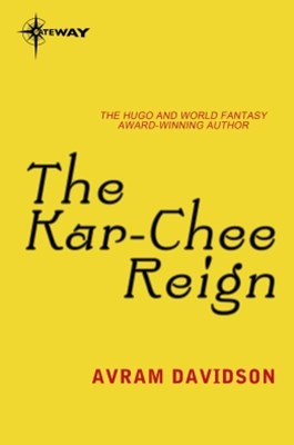 (ebook) The Kar-Chee Reign