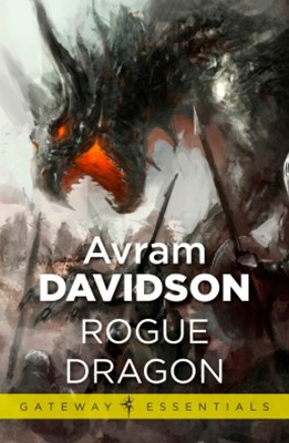 (ebook) Rogue Dragon