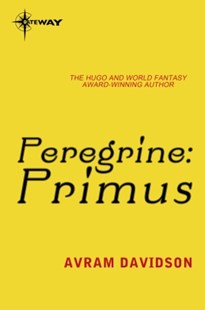 (ebook) Peregrine: Primus - Science Fiction