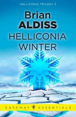 (ebook) Helliconia Winter