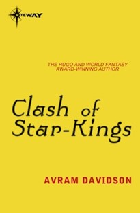 (ebook) Clash of Star-Kings - Science Fiction
