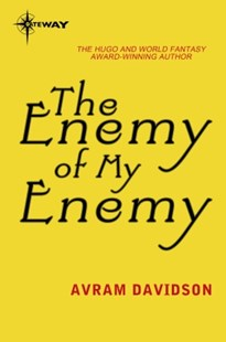 (ebook) The Enemy of My Enemy - Science Fiction