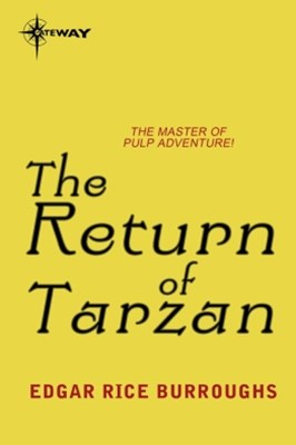 (ebook) The Return of Tarzan