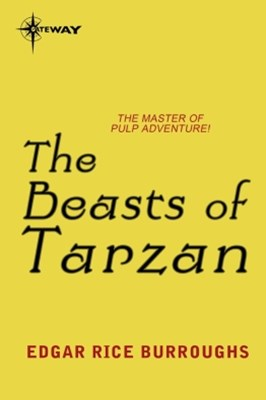 (ebook) The Beasts of Tarzan