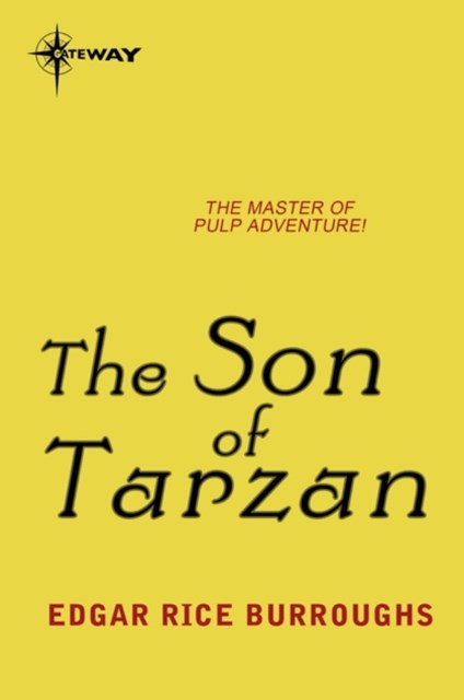 (ebook) The Son of Tarzan