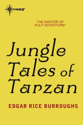 (ebook) Jungle Tales of Tarzan
