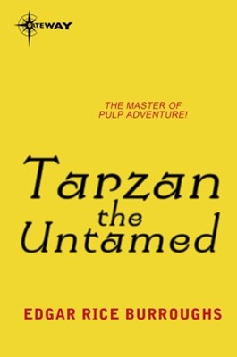 (ebook) Tarzan the Untamed