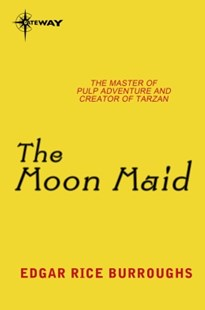 (ebook) The Moon Maid - Science Fiction