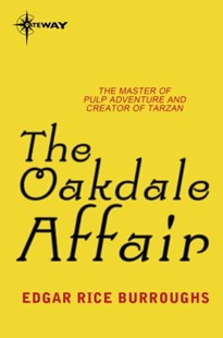 (ebook) The Oakdale Affair - Science Fiction