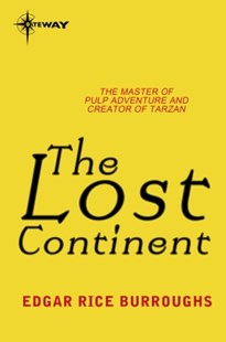 (ebook) The Lost Continent - Science Fiction