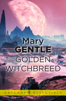 (ebook) Golden Witchbreed