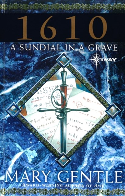 (ebook) 1610: A Sundial In A Grave