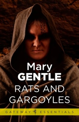 (ebook) Rats and Gargoyles