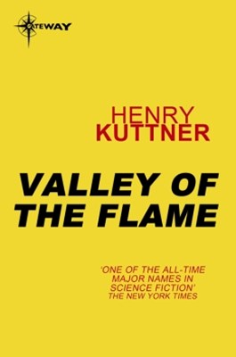 (ebook) Valley of the Flame