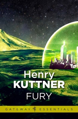 (ebook) Fury