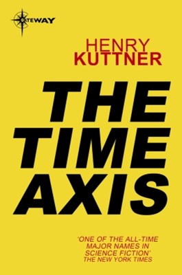 (ebook) The Time Axis