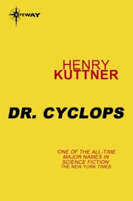 (ebook) Dr Cyclops