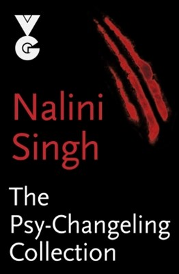 (ebook) The Psy-Changeling Collection