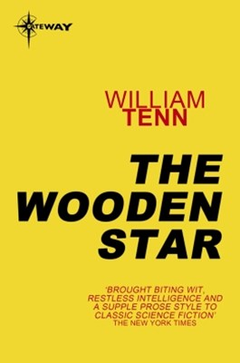 (ebook) The Wooden Star