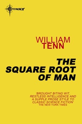 (ebook) The Square Root of Man