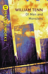 (ebook) Of Men and Monsters - Science Fiction